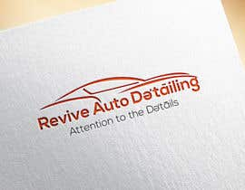 #26 for REVIVE CAR DETAILING by poddo32