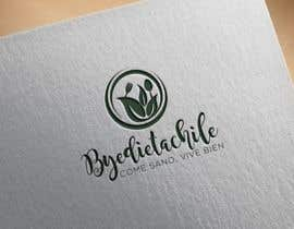 #46 for Design a Logo and slogan for a healthy food company. by Mahsina