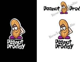 #32 for Peanut Prodigy Logo by NewSeedStudio17