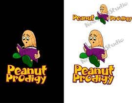#33 for Peanut Prodigy Logo by NewSeedStudio17