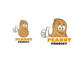 #20 for Peanut Prodigy Logo by bambi90design