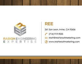 #82 for Design some Business Cards by petersamajay
