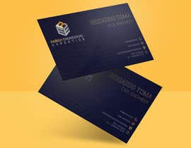 #92 for Design some Business Cards by zajib