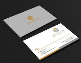 #90 for Design some Business Cards by AsifAhmedArif