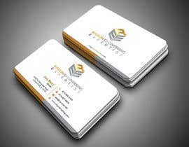 #10 for Design some Business Cards by abdulmonayem85