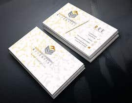 #91 for Design some Business Cards by meghla2018