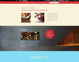 #31 for Build Me A Better Restaurant Website by raja776