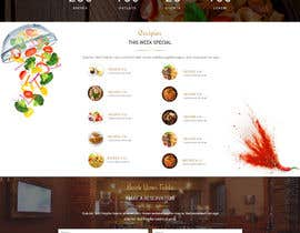 #33 for Build Me A Better Restaurant Website by sherazi2592