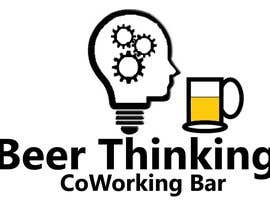 #17 for CoWorking Bar: BeerThinking by RoFaLo