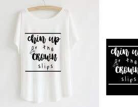 reshmajarlin tarafından Design T-Shirts için no 21