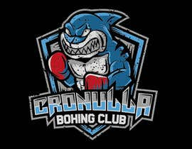#14 for Cronulla boxing vlub by gerardocastellan