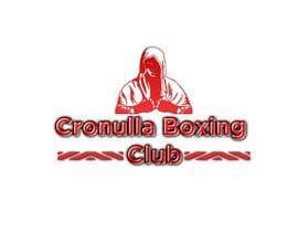 #8 for Cronulla boxing vlub by swadhitec