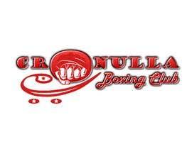 #9 for Cronulla boxing vlub by swadhitec