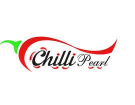 #59 for Design a Logo for Chilli Pearl by nawabzada78690