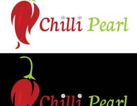 #72 for Design a Logo for Chilli Pearl by RayaLink