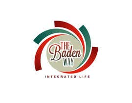 #386 for The Baden Way Logo Design by aaditya20078