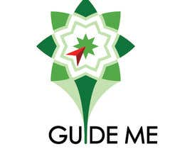 #43 for Design logo for Guide me application by susanthe