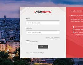 #10 for Signup/Login page (re) design and explanation + UX af amrapalikamble