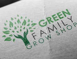 #69 for grow shop logo by tolomeiucarles