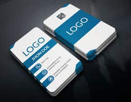 #83 for Design a Business Card by nillmagh