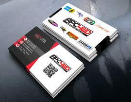 #86 for Design a Business Card by jubayedahmed