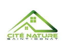 nº 29 pour LOGO : Cité Nature Saint-Donat par szamnet