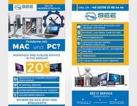 #12 for Flyer für IT Service by nayeem14128