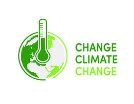 #21 for Create logo+banner for a Climate Change blog by mursalin007