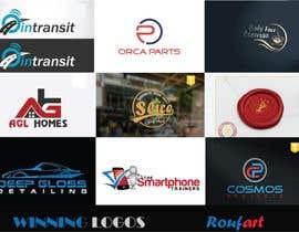 #13 for Creative Logo design by kutubuddin20201