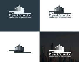 #34 para The Capent Group Inc. – Corporate Identity Package de lock123