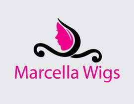 #17 for Logo for Wig/hair replacement brand by gb25