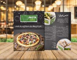 #8 for Design Restaurant menu by jolazic