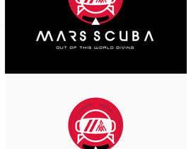 #133 untuk Scuba Center Logo oleh alldesign89