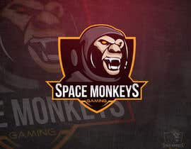 #20 cho Space monkey Gaming bởi medokhaled