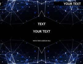 #51 for Design a Wallpaper 1920x1080 HD by oriamrincn