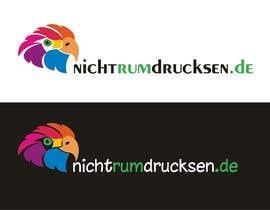 #453 cho Logo Design for nichtrumdrucksen.de bởi simonshy