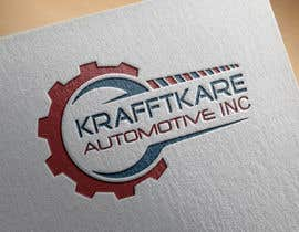 #119 cho Krafftkare Automotive Inc bởi arsiatamanna