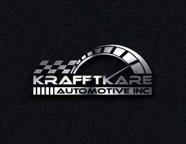 #118 cho Krafftkare Automotive Inc bởi bappydesign