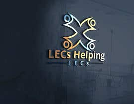 #38 for Logo for LECs Helping LECs by mufaysal365