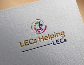 #28 for Logo for LECs Helping LECs by isratj9292