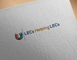 #60 for Logo for LECs Helping LECs by mdmafi6105