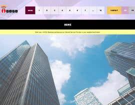 #6 for Design a Website Mockup by jatinparihar1996