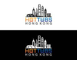 nº 15 pour Create a logo For company that sales TUB and SPA par kingadvt