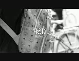 #8 for Shortmovie for a streetwear fashion brand by temott