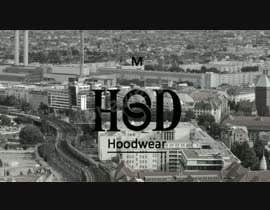 #10 for Shortmovie for a streetwear fashion brand by liliansafwat92