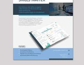 #13 for Design a Product Brochure/Factsheet by ferisusanty