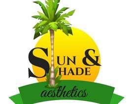 #3 for Design a Logo for SUN & SHADE Aesthetics by varunaparsan