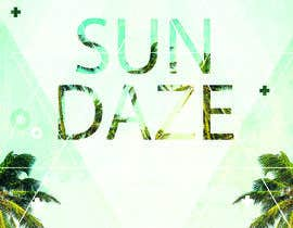 #8 for Event Identity Design for Sundaze by Kiryuun