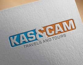 #105 for kas&cam travels and tours by laurenceofficial