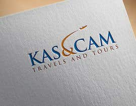 #71 for kas&cam travels and tours by simladesign2282